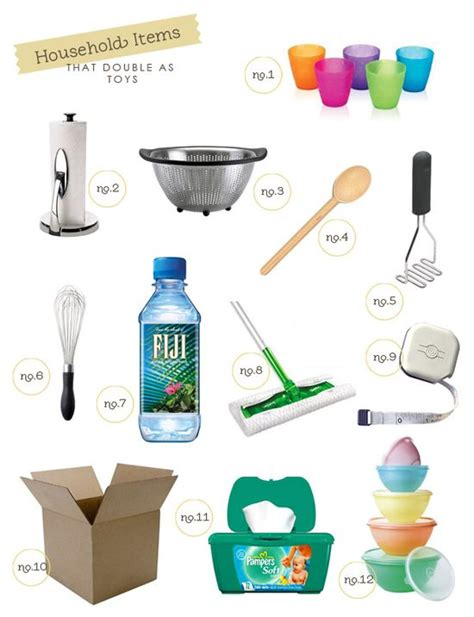 household items common household items pictures to pin on pinterest