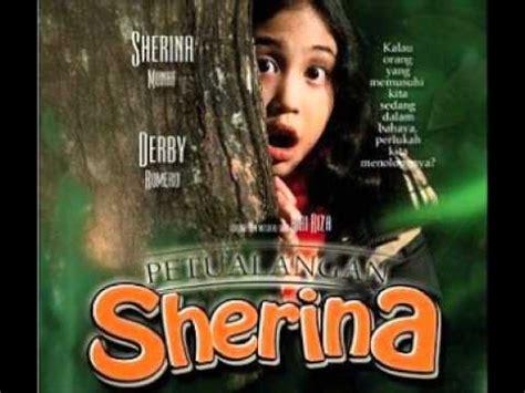 review film petualangan sherina petualangan sherina 2000 rin almatien