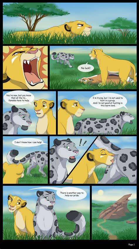 Lion King Porn Nala Image