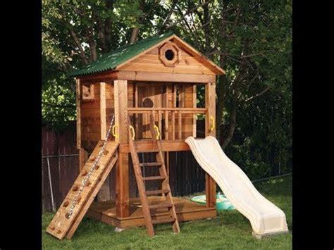 playhouse plans step  step   build  playhouse