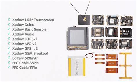 diy phone kits rephone diy cellphone kit your call technabob