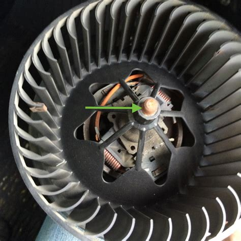 how to remove blower fan from a motor in a 1993 dodge d150 fourtitude com remove blower fan from shaft