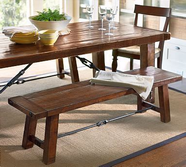 potterybarn bench 271 best images about lake house ideas on pinterest