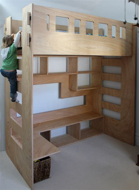 Jade S Loft Bed Sydney Nathaniel Grey Made Bunk Beds