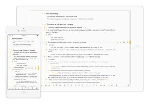 Outliner App For by Outliner App For Bamboodownunder