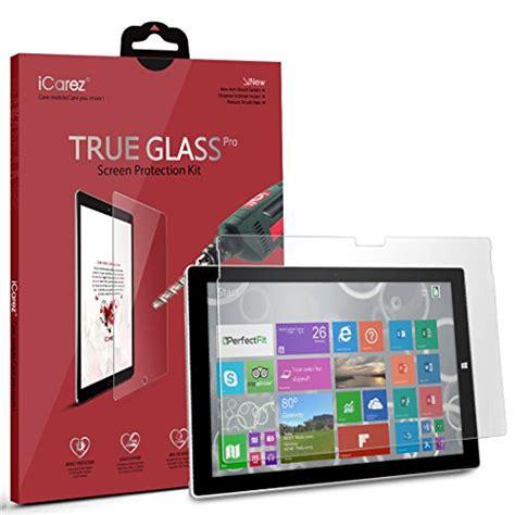 Microsoft Surface Pro 4 Tempered Glass Mocolo Premium Screen Guard microsoft new surface pro 2017 surface pro 4 screen