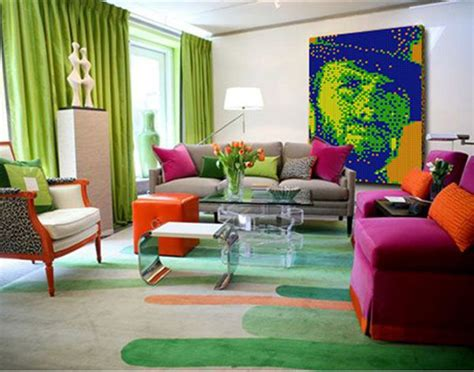 pop art home decor