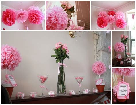 pretty in pink bridal shower favors 54 best quot pretty in pink quot baby shower theme images on