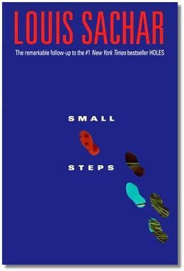 small steps small steps novel wikipedia