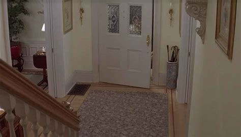 Bedroom Door In Front Of Stairs The Classic San Francisco From Quot Mrs Doubtfire Quot