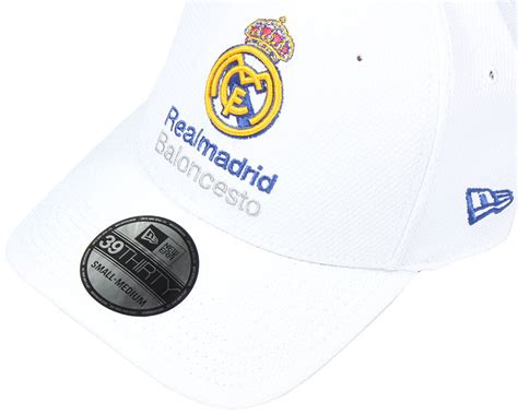 new era madrid real madrid league white 39thirty new era