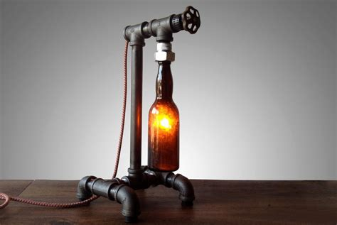 Kitchen Tap Faucet by Industrial Brewery Lamp