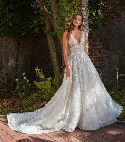 Wedding Dresses Pics by Of Milady Bridal Wedding Dress Collection Fall 2018