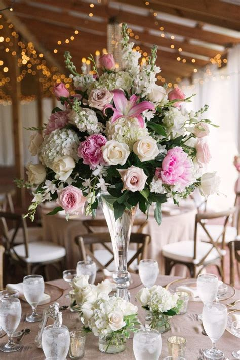 6 diy peony rose and hydrangea centerpieces for 50 wedding centerpieces 10 handpicked ideas to discover in