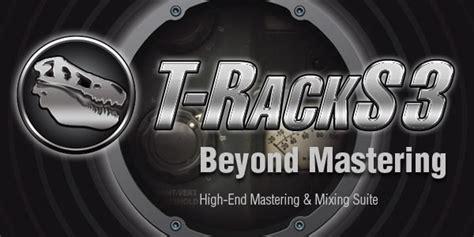 T Racks Review by Ik Multimedia T Racks 3 Deluxe Review Obiaudioobiaudio