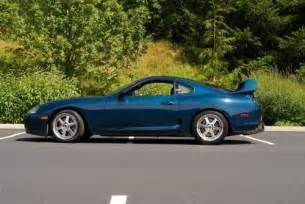 Blue Toyota Supra Toyota Supra Touchup Paint Codes Image Galleries