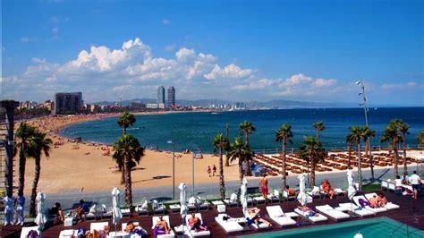 Luxury Dining Rooms by Barcelona 2018 Luxury Beach Hotel W Barcelona La Vela