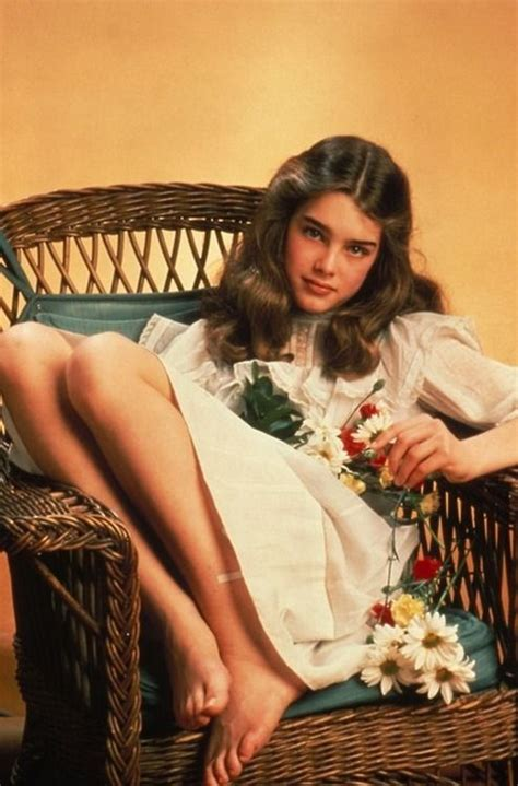pimpandhost lsv baby young best 25 brooke shields young ideas on pinterest brooke