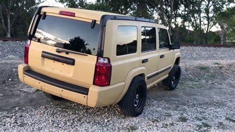 jeep custom paint jeep commander custom u pol raptor liner paint job bed