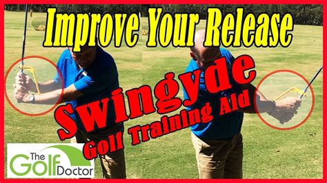 golf swing aid swingyde golf swing aid how to use the swingyde