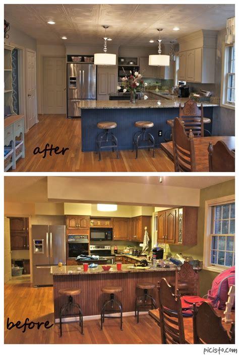 cabinet painting nashville tn kitchen makeover painted cabinets nashville tn before and after photos