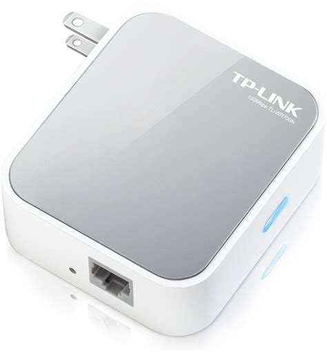 Tp Link Wifi Router Portable tp link 150mbps wireless n portable travel router 15 shipped orig 30 9to5toys
