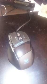 Aula Gaming Mouse Soul Killer aula killing the soul 7 2000 dpi adjustable usb wired