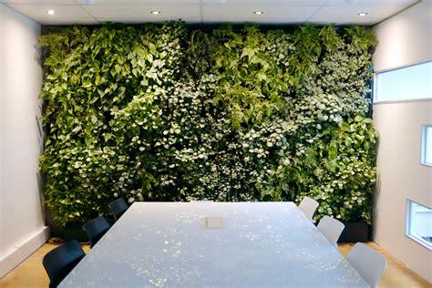 vicinity modular vertical garden