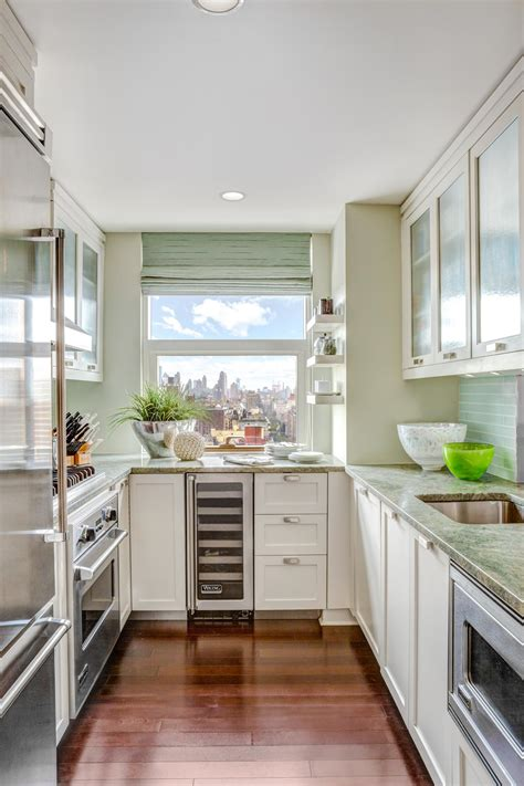 how do you design a kitchen 8 ways to make a small kitchen sizzle diy