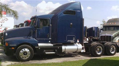 kenworth for sale in houston used 2005 kenworth t600 for sale