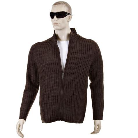 Pasangan Jaket Sweater Adidas Coklat Brown thug or sweater s jet black collection chocolate brown ribbed zip up cardigan