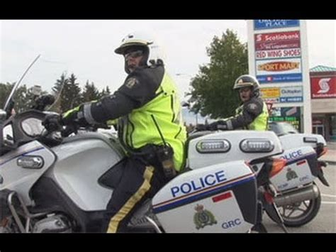 Motorrad Cops by Motorcycle Cops