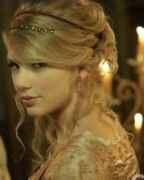 taylor swift hair in love story pinterest the world s catalog of ideas