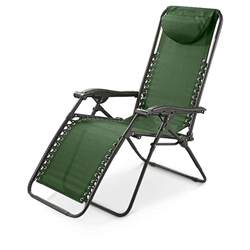 zero gravity lounge chairs guide gear zero gravity lounge chair 198420 chairs at