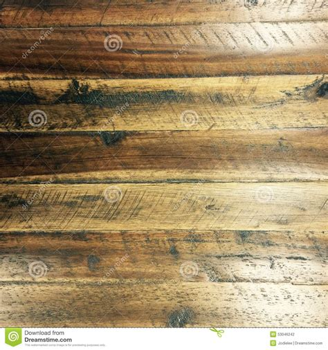 Distressed Wood Floor Texture - brown grungy distressed wooden flooring texture with white