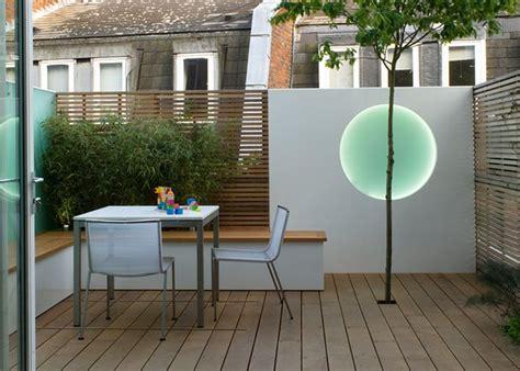 Claustra Pour Terrasse by Claustra La Cloison Id 233 Ale Pour D 233 Limiter Un Jardin Avec