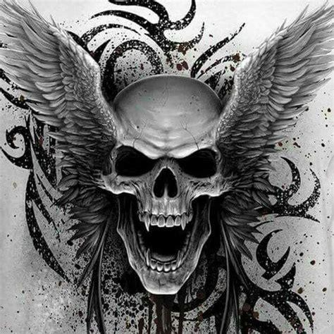 tattoo pictures skulls demons skulls tattoos pinterest prepping skull design