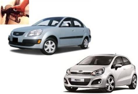How Many Per Gallon Does A Kia Sedona Get Kia Fuel Consumption Per Gallon Or Litres Km