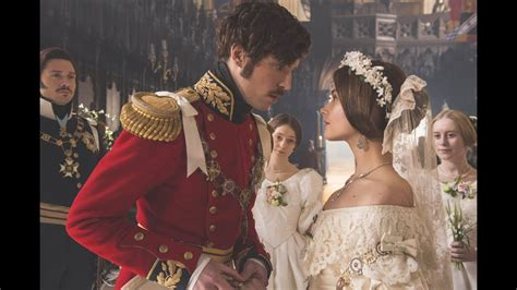 film su queen victoria victoria albert s wedding youtube