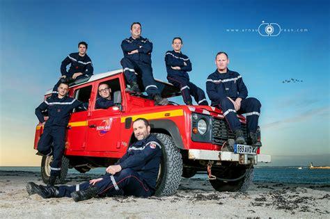 Calendrier Pompiers De D 233 But De La Cagne De Shoot Pour Les Calendriers De
