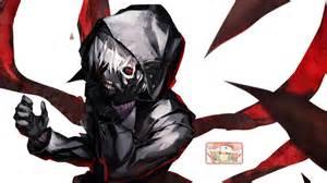 Kaneki ken tokyo ghoul render v1 by azizkeybackspace on deviantart