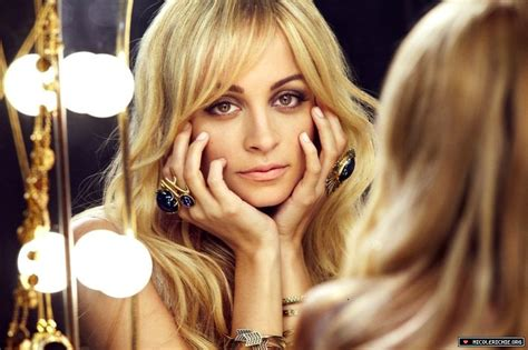 house of harlow house of harlow promotional nicole richie photo 24192381 fanpop