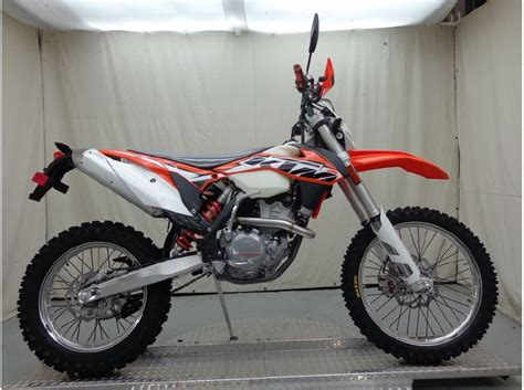 2014 Ktm 350 Exc F 2014 Ktm 350 Exc F For Sale On 2040 Motos