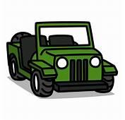 Cartoon Jeep Cliparts  Free Download Clip Art