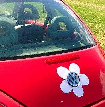 My Lovely Bettle my bug needs this vw beetle magnetic vinyl on
