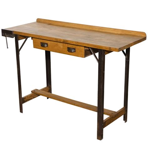 1920 s industrial work table at 1stdibs