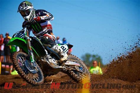 ama motocross history 2012 ama motocross schedule