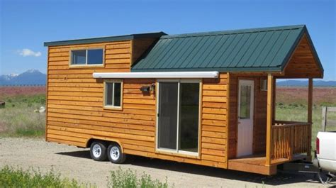 tiny houses on wheels for sale near me canap 233 spacious tiny house living in rich s portable cabins