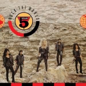 Top Ten Edition Original Merchandise Branded Am Records five rock the world dubman home entertainment