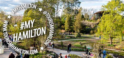6 reasons to visit royal botanical gardens